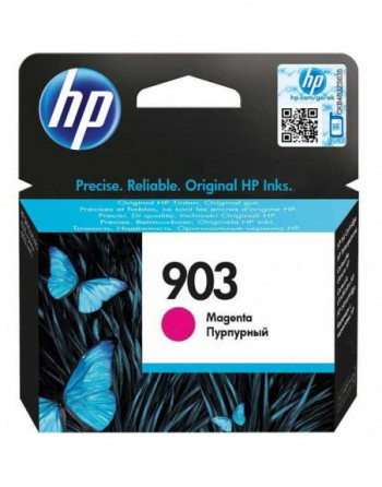HP No 903 Kırmızı Kartuş (T6L91A)