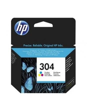 HP No 304 3 Renkli Paket Kartuş (N9K05A)