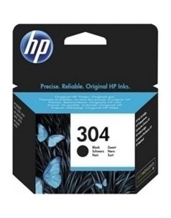 HP No 304 Siyah Kartuş (N9K06A)