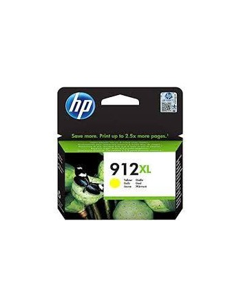 HP NO 912XL Sarı Kartuş (3YL83A)