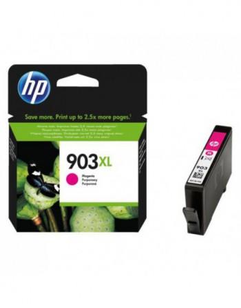 HP No 903Xl Yüksek Kapasite Kırmızı Kartuş (T6M07A)