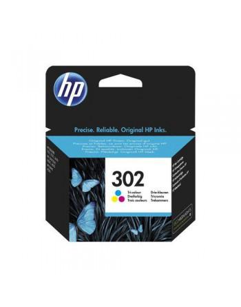 HP No 302 3 Renkli Kartuş (F6U65A)