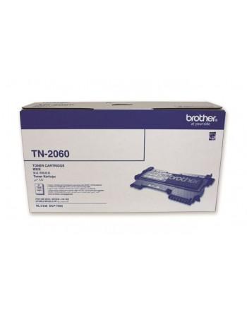 BROTHER Siyah 700 Sayfa Lazer Toner (TN-2060)