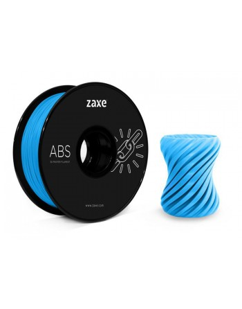 ZAXE 330M 800gr Parlak Mavi Filament (ZAXE-ABS-P-MAVI)