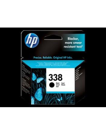 HP No 338 480 Sayfa Siyah Kartuş (C8765E)