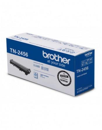 BROTHER Siyah Toner 3000 Sayfa (TN-2456)