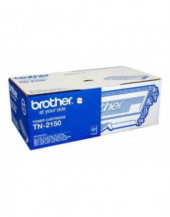BROTHER Siyah 2600 Sayfa Lazer Toner (TN-2150)