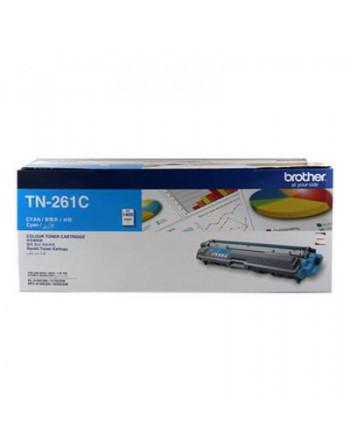 BROTHER Mavi 1400 Sayfa Lazer Toner (TN261C)