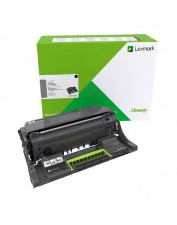 LEXMARK Lexmark 58D0Z00 Black Return Program Imaging...