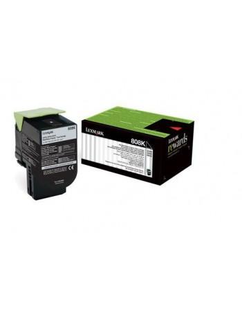 LEXMARK CX310,CX410,CX510 Siyah 2500 Sayfa Lazer...