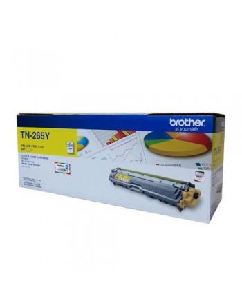 BROTHER Sarı 2200 Sayfa Lazer Toner (TN265Y)