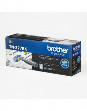 BROTHER Siyah 3000 Sayfa Lazer Toner (TN-277BK)