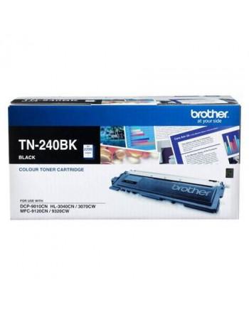 BROTHER Siyah 2200 Sayfa Lazer Toner (TN-240BK)