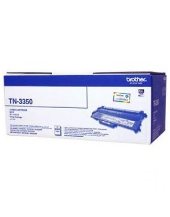 BROTHER Siyah 8000 Sayfa Lazer Toner (TN-3350)