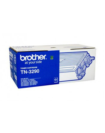 BROTHER Siyah 8000 Sayfa Lazer Toner (TN-3290)