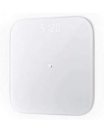 XIAOMI MI SMART SCALE 2 BEYAZ (SMART-SCALE2-WHITE)