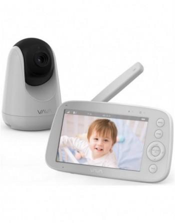 VAVA  12.7 cm Ses ve Görüntülü HD Ekranlı Bebek...