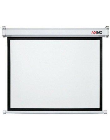 AXINO 240x200 Motorlu Projeksiyon Perdesi (EPS-240)