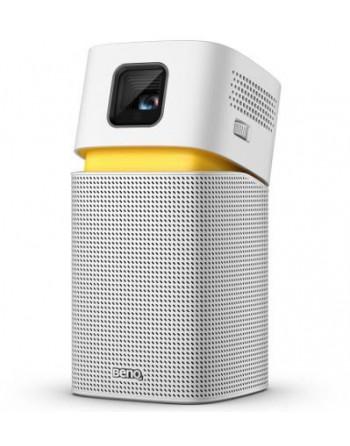 BENQ 200 ANS 854X480 WiFi BT Mini LED DLP Projektör...