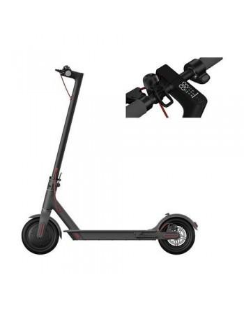 XIAOMI Elektrikli Scooter 1S  SİYAH (MI-SCOOTER-1S-BLK)