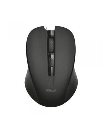 TRUST Mydo Sessiz 1800DPI Kablosuz Mouse Siyah (21869)
