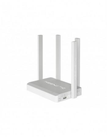 KEENETIC Extra Dsl AC1200 VDSL2/ADSL2+ 4PortModem...