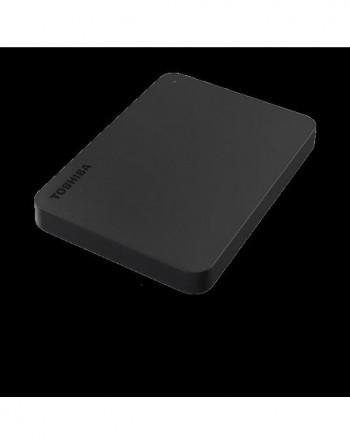 """TOSHIBA 2TB Canvio Basics USB 3.0 2.5"""" Siyah..."""