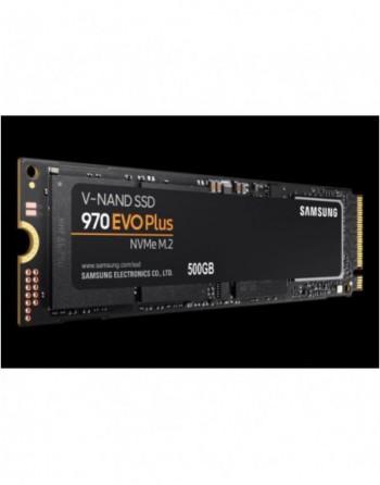 SAMSUNG 500GB 970 Evo Plus PCIe M.2 3500-3200MB/s...
