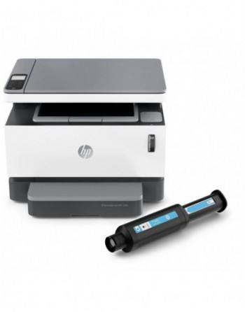 HP Neverstop 1200W WiFi Çok Fonksiyonlu Tank1ı Laser...