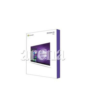MICROSOFT Box Win 10 Pro 32/64 TR USB İşletim...
