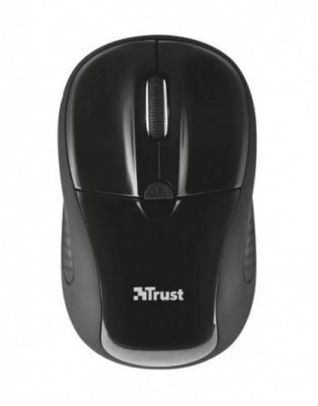 TRUST Primo 1600DPI Kablosuz Siyah Mouse (20322)