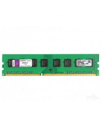 KINGSTON 8GB 1600MHz DDR3 Masaüstü Ram (KVR16N11-8)