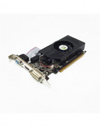 QUADRO Nvidia GT 730 4GB 128Bit DDR3 PCI-E 3.0 Ekran...