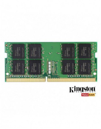 KINGSTON 16GB 2666MHz DDR4 Notebook Ram (KVR26S19D8-16)