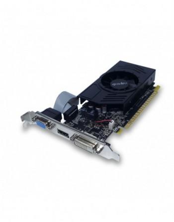 QUADRO 4GB nVidia GT740 4GD3L DDR3 128bit HDMI DVI...