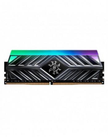 XPG 8GBX2 3000MHZ SİNGLE DDR4 RGB Grey...