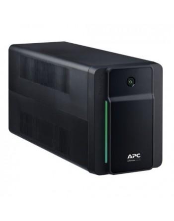APC APC Back-UPS 900VA, 230V, AVR,Schuko Sockets...