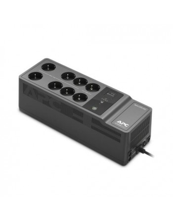 APC APC Back-UPS 650VA, 230V, 1 USB charging port...