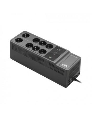 APC Back-UPS 850VA, 230V, USB Type-C (BE850G2-GR)