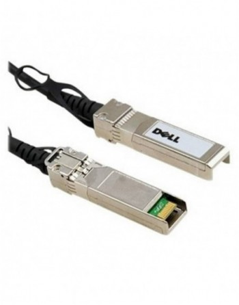 DELL Cable QSFP+ to QSFP+ 40GbE Passive Copper DAC...