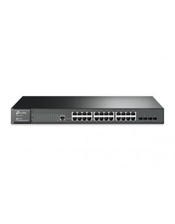 TP-LINK 24-PORT 10/100/1000MBPS (T2600G-28TS)