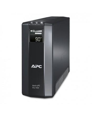 APC Power-Saving BackUPS Pro 900 230V Schuko...