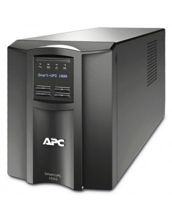 APC APC Smart-UPS 1000VA LCD 230V with SmartConnect...