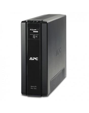 APC PowerSaving BackUPS Pro 1500 230V Schuko...