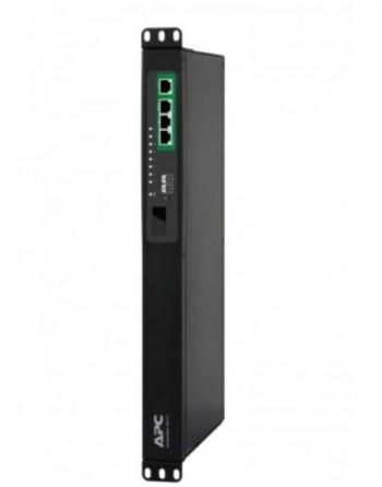APC Easy PDU, Switched, 1U, 164,230V,(8)C13 (EPDU1016S)
