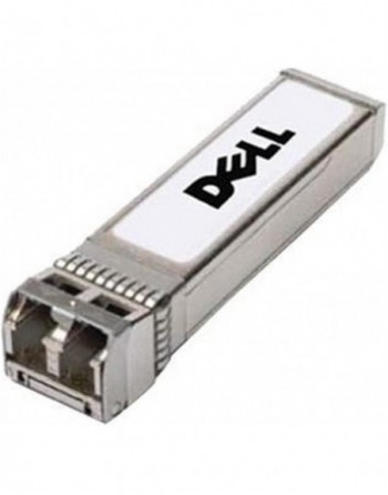 DELL Networking Transceiver, SFP+ 10GBASE-T, 30m...