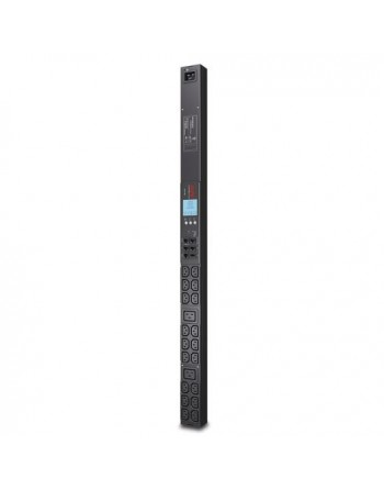 APC Rack PDU 2G Metered ZeroU 16A 230V (AP8858EU3)