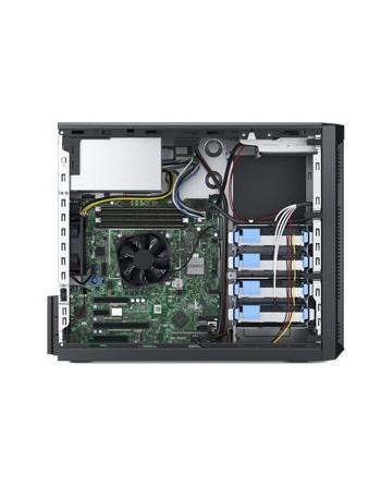 """DELL POWEREDGE T140, E-2224,8GB ECC, 1X1TB, 3,5""""..."""