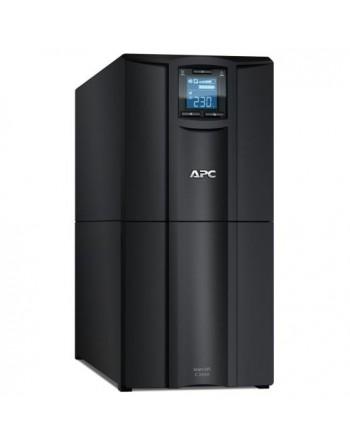 APC Smart-UPS C 3000VA LCD 230V (SMC3000I)