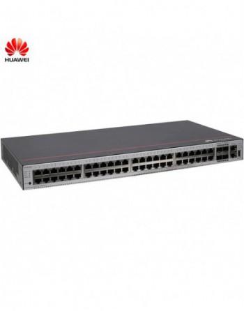HUAWEI S5735-L48P4X-A bundle (48*10/100/1000BASE-T...